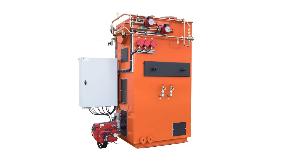 Pyro Fuel Fired Heater